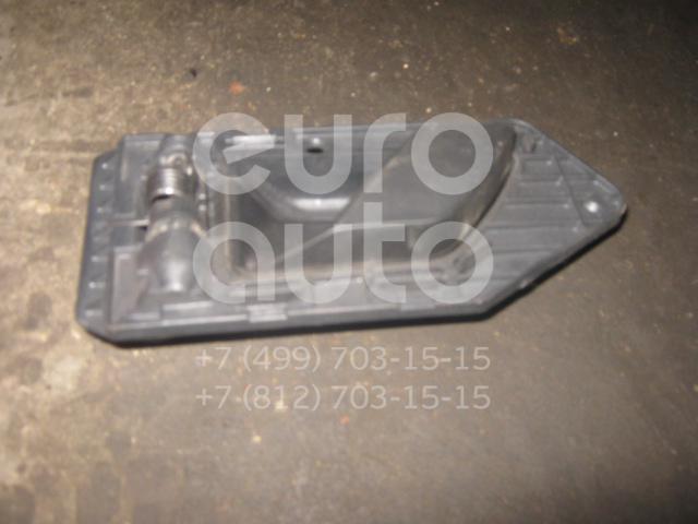 Ручка двери задней внутренняя правая для Citroen Berlingo(FIRST) (M59) 2002-2012 - Фото №1