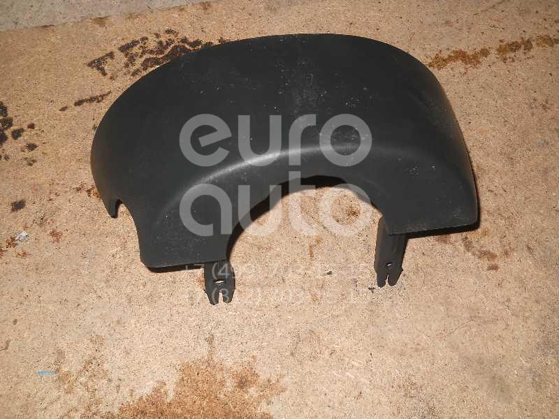 Кожух рулевой колонки верхний для Renault Megane I 1996-1999;Megane I 1999-2003 - Фото №1
