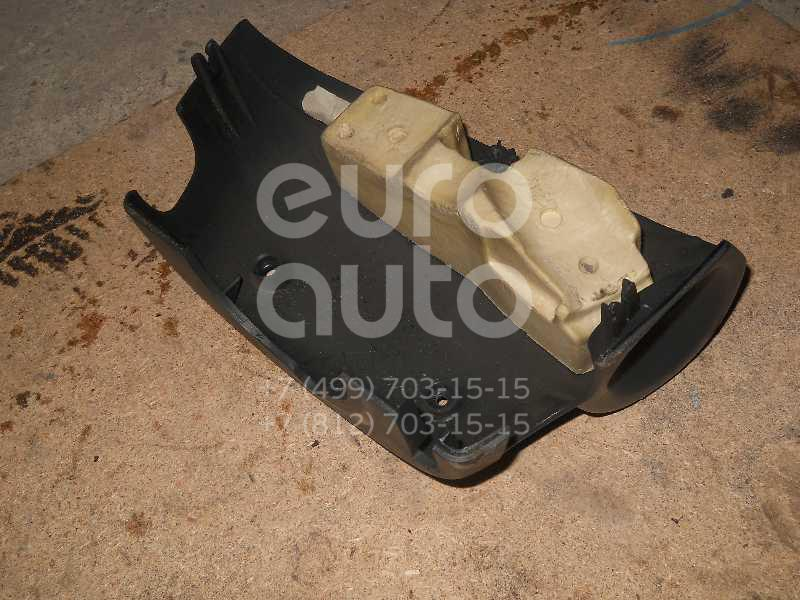 Кожух рулевой колонки нижний для Renault Megane 1996-1999;Megane 1999-2002 - Фото №1