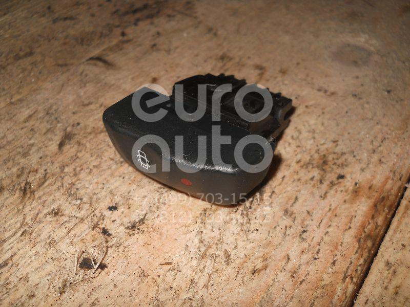 Кнопка многофункциональная для Renault Megane I 1996-1999 - Фото №1