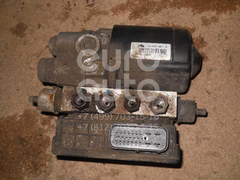 Блок ABS (насос) для Renault Megane I 1996-1999;Scenic 1996-1999 - Фото №1