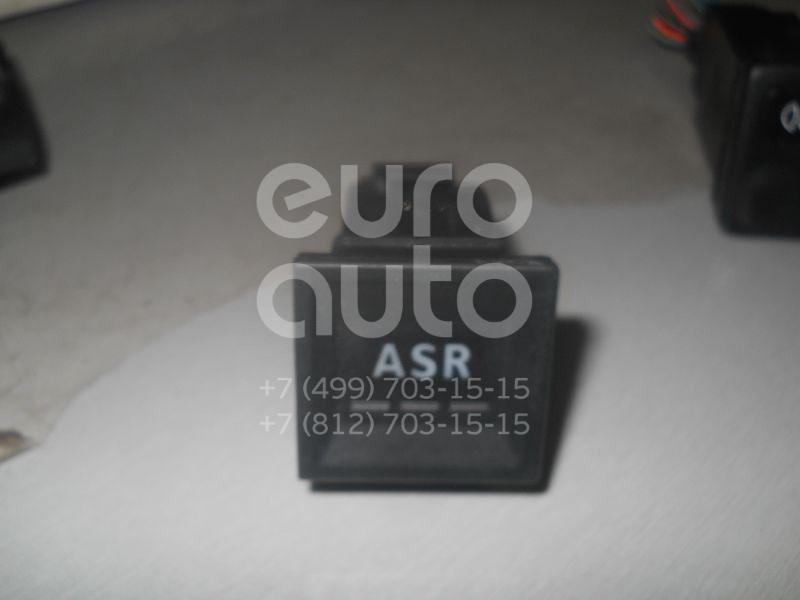 Кнопка антипробуксовочной системы для VW Transporter T5 2003-2015 - Фото №1
