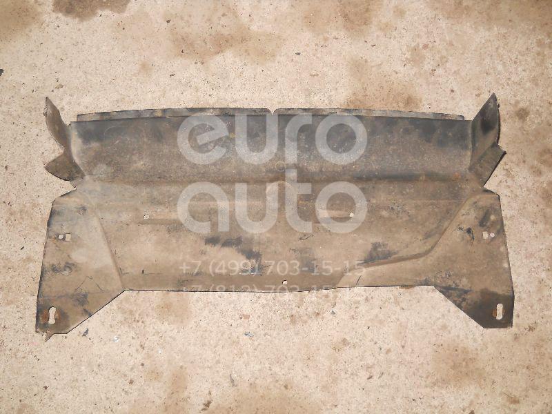Пыльник (п.з.к.) для Renault Megane I 1996-1999 - Фото №1