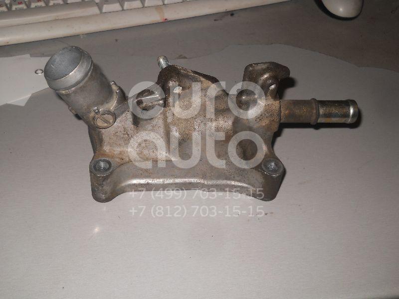 Кронштейн вспомогательных механизмов для Honda Accord VII 2003-2008 - Фото №1