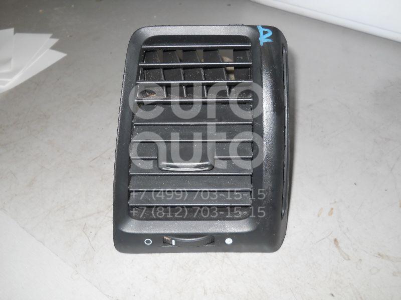 Дефлектор воздушный для Honda Accord VII 2003-2007 - Фото №1