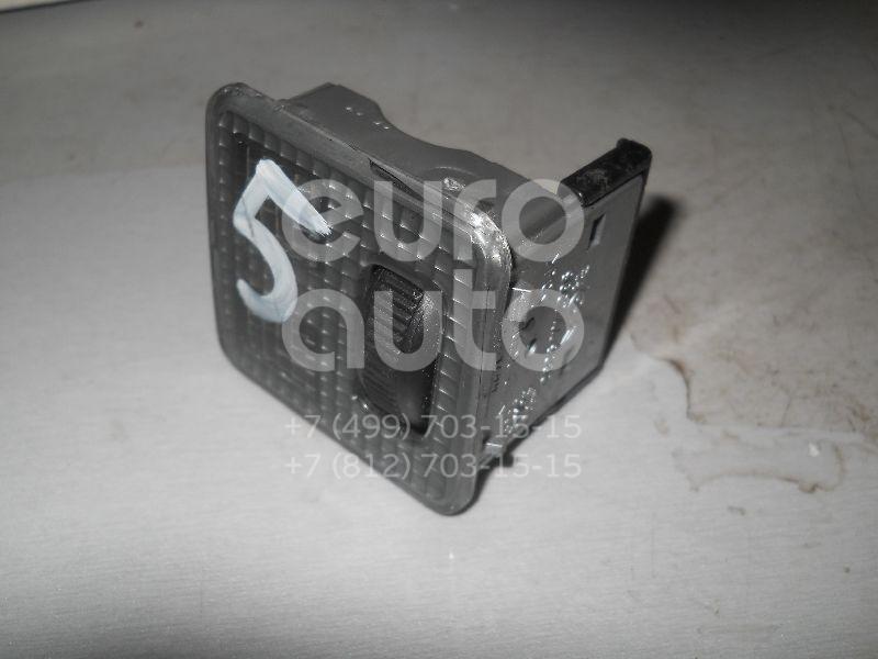 Плафон салонный для Citroen Berlingo(FIRST) (M59) 2002-2012 - Фото №1