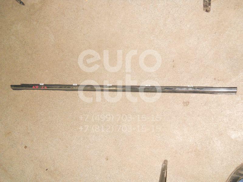 Накладка стекла заднего левого для Hyundai Sonata V (NF) 2005-2010 - Фото №1