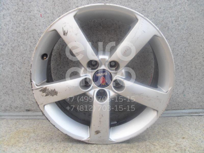 Диск колесный легкосплавный для SAAB 9-3 2002-2012 - Фото №1