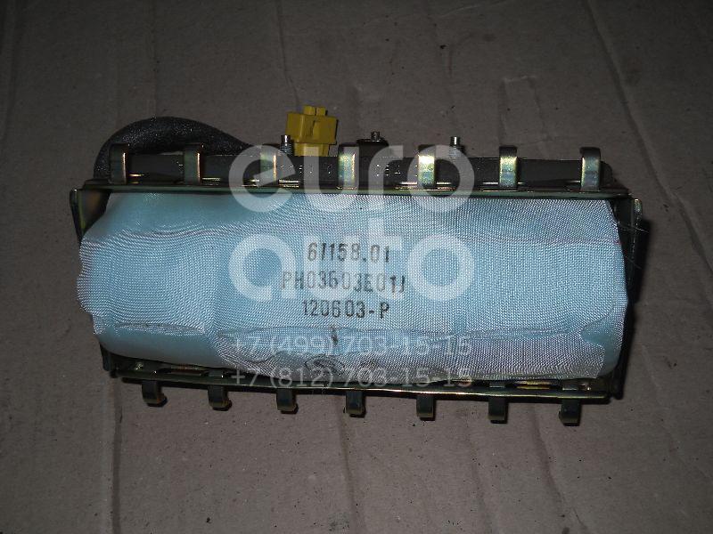 Подушка безопасности пассажирская (в торпедо) для Honda CR-V 2002-2006 - Фото №1