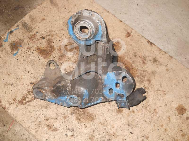 Кронштейн опоры двигателя для VW,Audi,Skoda Passat [B5] 2000-2005;A4 [B5] 1994-2001;Passat [B5] 1996-2000;A4 [B6] 2000-2004;A6 [C5] 1997-2004;Superb 2002-2008;A4 [B7] 2005-2007 - Фото №1