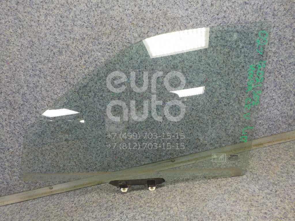 Стекло двери передней левой для Honda CR-V 2002-2006 - Фото №1