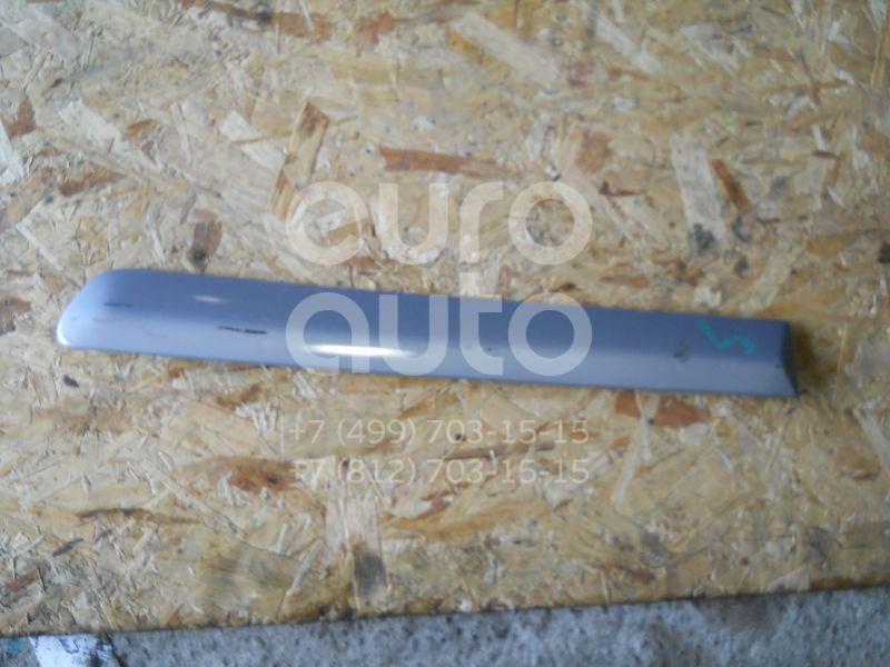 Молдинг задней левой двери для Honda CR-V 2002-2006 - Фото №1
