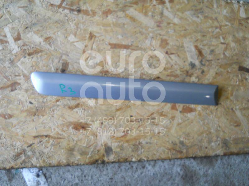Молдинг задней правой двери для Honda CR-V 2002-2006 - Фото №1