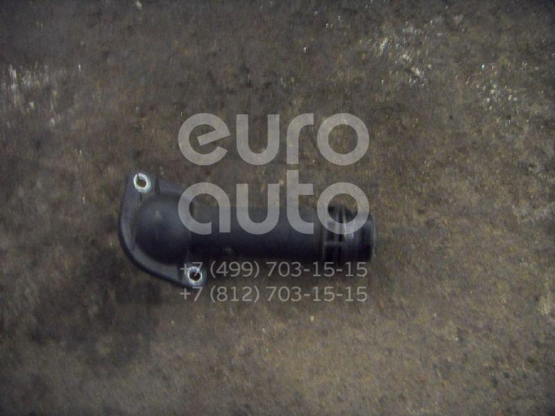 Фланец двигателя системы охлаждения для VW,Audi Passat [B5] 2000-2005;A4 [B5] 1994-2001;Passat [B5] 1996-2000;A6 [C5] 1997-2004 - Фото №1
