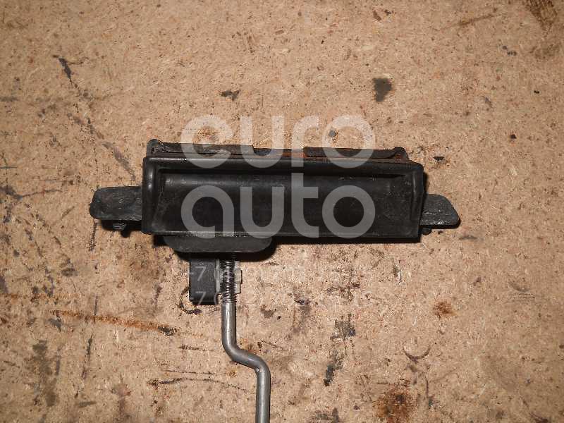 Ручка двери багажника наружная для Mazda Mazda 6 (GG) 2002-2007 - Фото №1