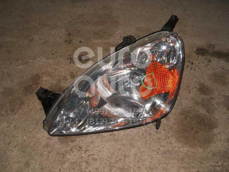 Фара левая для Honda CR-V 2002-2006 - Фото №1