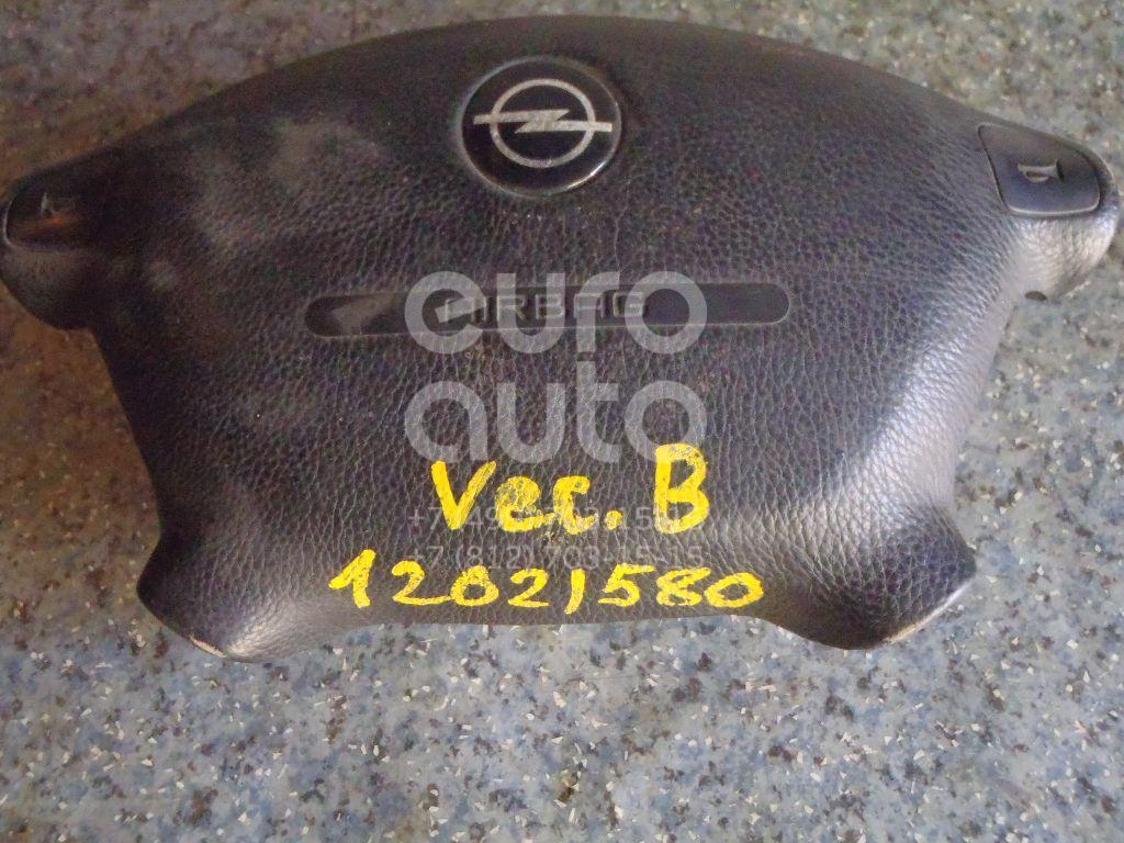Подушка безопасности в рулевое колесо для Opel Vectra B 1999-2002 - Фото №1