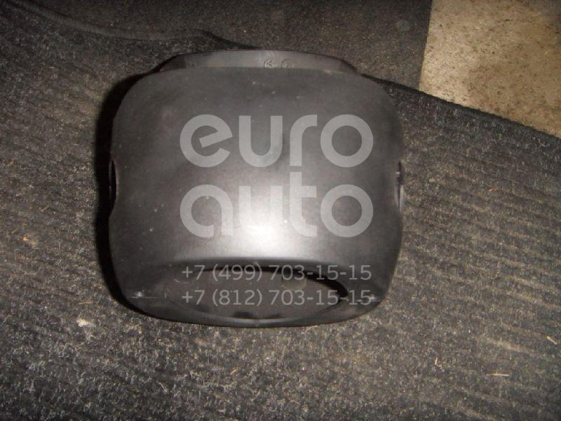 Кожух рулевой колонки для Opel Vectra B 1999-2002 - Фото №1