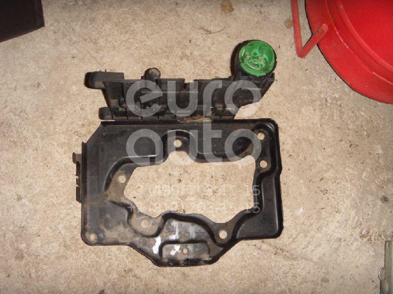 Крепление АКБ (корпус/подставка) для Opel Vectra B 1999-2002 - Фото №1