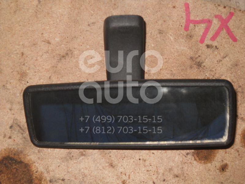 Зеркало заднего вида для VW Passat [B3] 1988-1993 - Фото №1