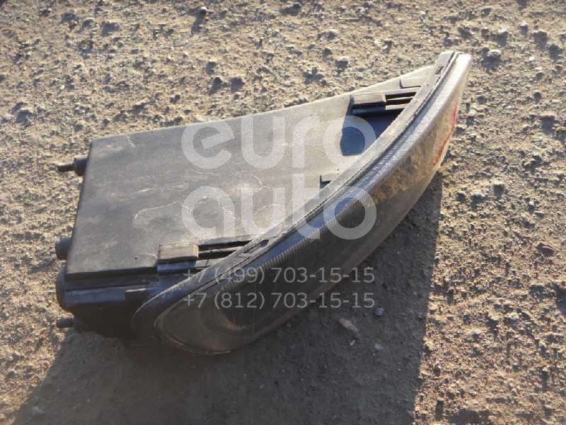 Фара противотуманная правая для SAAB 9-3 2002-2012 - Фото №1