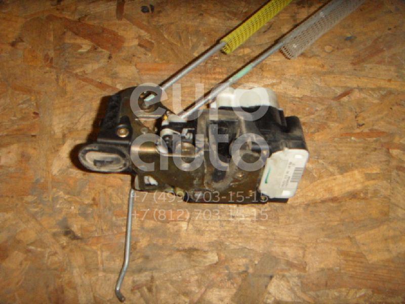 Замок двери задней правой для Chevrolet Trail Blazer 2001-2010 - Фото №1