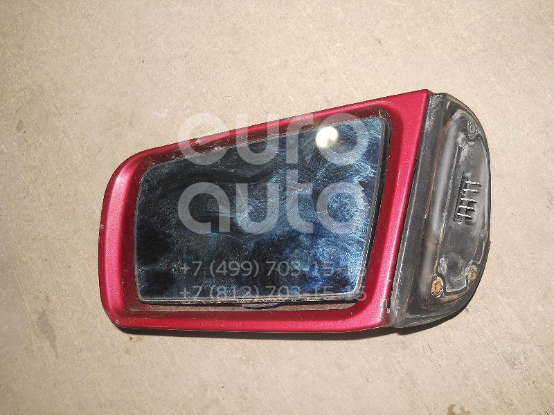 Зеркало левое электрическое для Mercedes Benz W202 1993-2000 - Фото №1