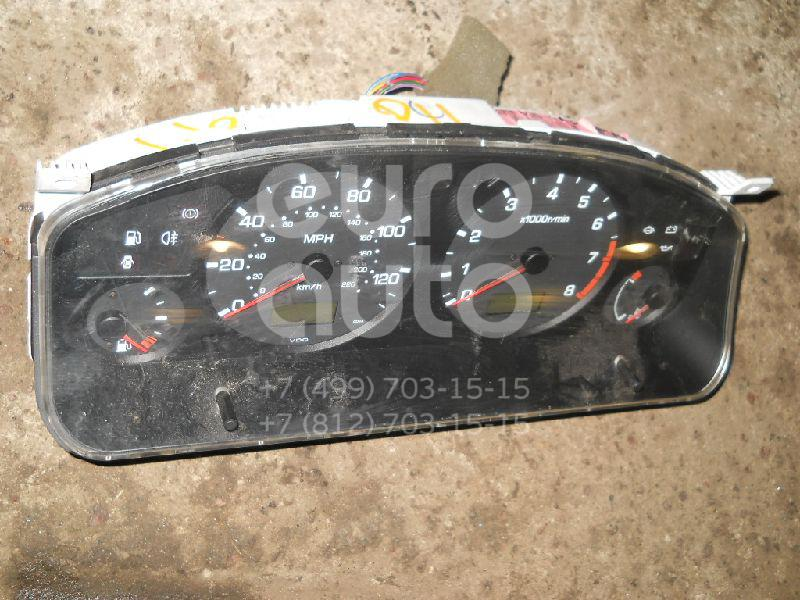 Панель приборов для Nissan Primera P11E 1996-2002 - Фото №1