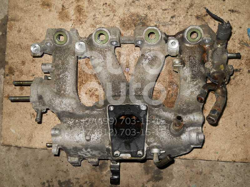 Коллектор впускной для Nissan Primera P11E 1996-2002 - Фото №1