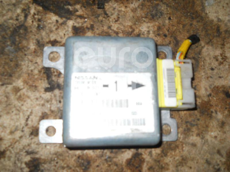 Блок управления AIR BAG для Nissan Primera P11E 1996-2002 - Фото №1