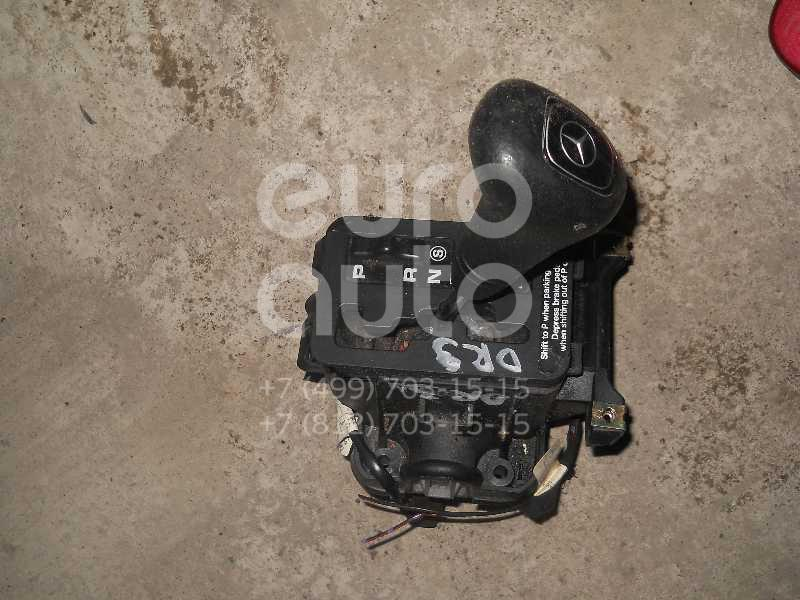 Кулиса КПП для Mercedes Benz W202 1993-2000 - Фото №1