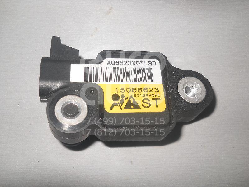 Датчик AIR BAG для Chevrolet Trail Blazer 2001-2012 - Фото №1