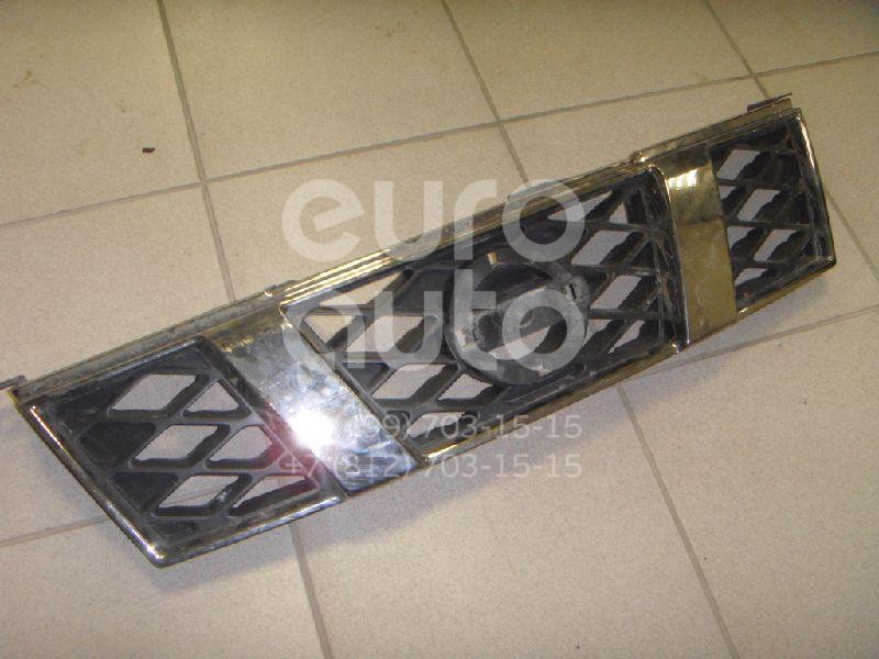 Решетка радиатора для Nissan X-Trail (T31) 2007-2014 - Фото №1