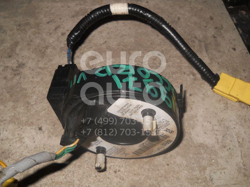 Механизм подрулевой для SRS (ленточный) для Honda Accord VII 2003-2007 - Фото №1