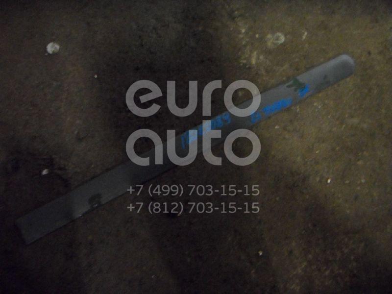 Молдинг задней левой двери для Ford Transit/Tourneo Connect 2002-2013 - Фото №1