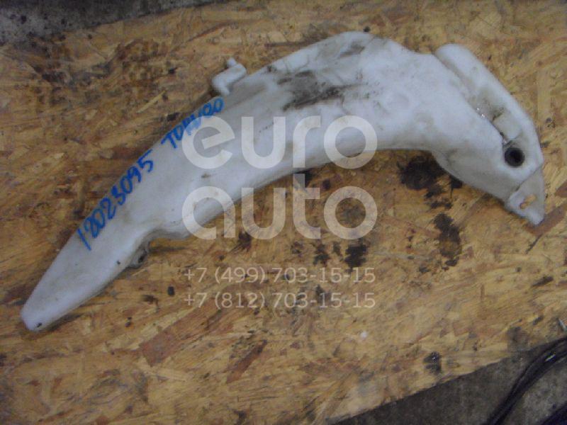 Бачок омывателя лобового стекла для Ford Transit/Tourneo Connect 2002-2013 - Фото №1