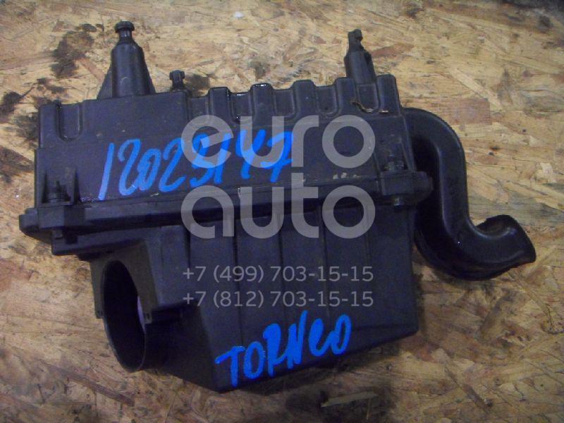 Корпус воздушного фильтра для Ford Transit Connect 2002> - Фото №1