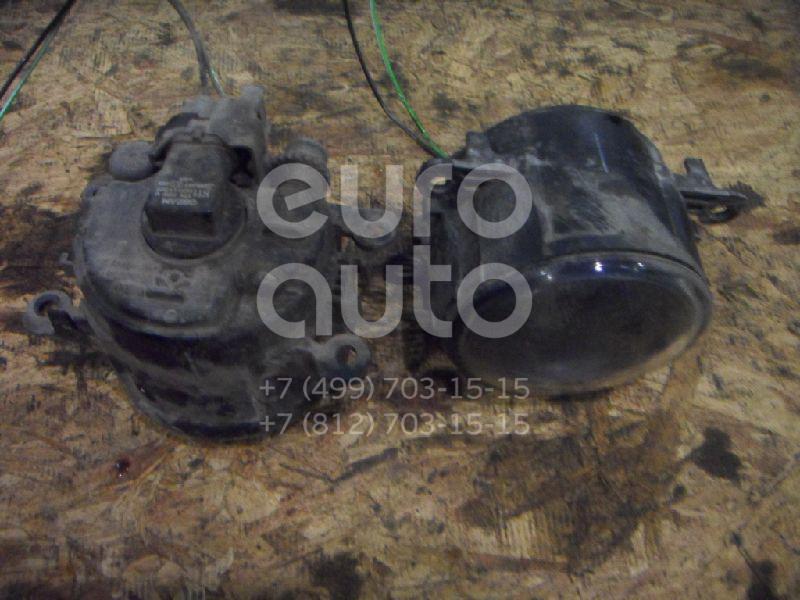 Фара противотуманная для Ford Transit/Tourneo Connect 2002-2013 - Фото №1