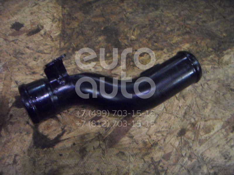 Трубка турбокомпрессора (турбины) для Ford Transit/Tourneo Connect 2002-2013 - Фото №1