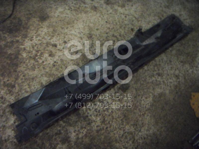 Накладка декоративная для Ford Transit/Tourneo Connect 2002-2013 - Фото №1