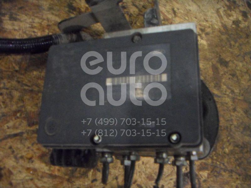 Блок ABS (насос) для Ford Transit/Tourneo Connect 2002-2013 - Фото №1