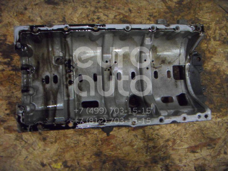 Поддон масляный двигателя для Ford Transit/Tourneo Connect 2002-2013 - Фото №1