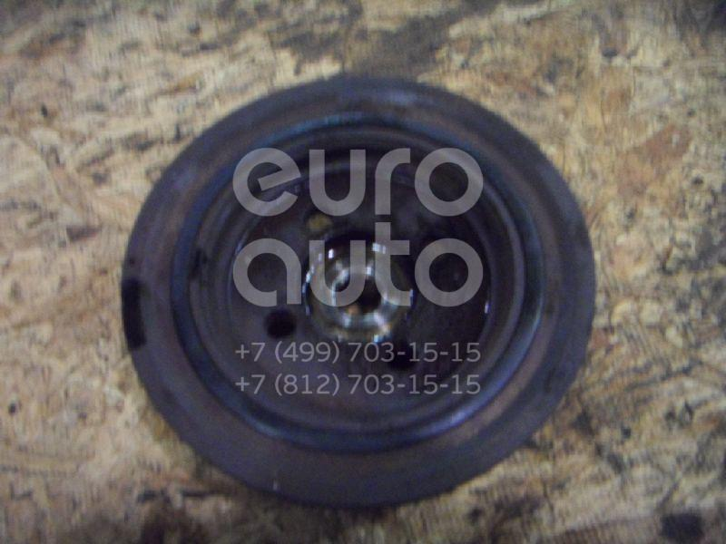 Шкив коленвала для Ford Transit/Tourneo Connect 2002-2013 - Фото №1