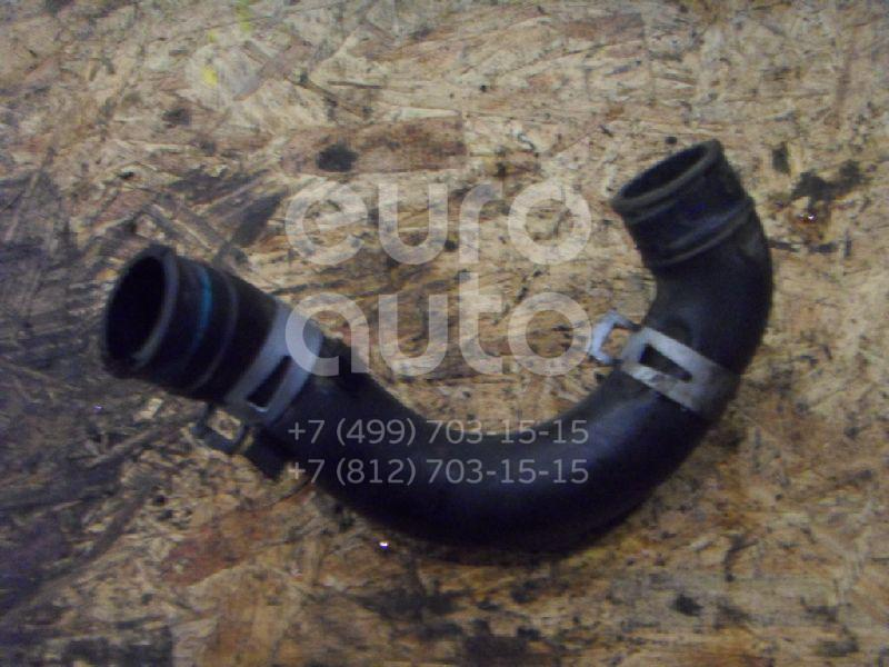 Патрубок для Ford Transit/Tourneo Connect 2002-2013 - Фото №1