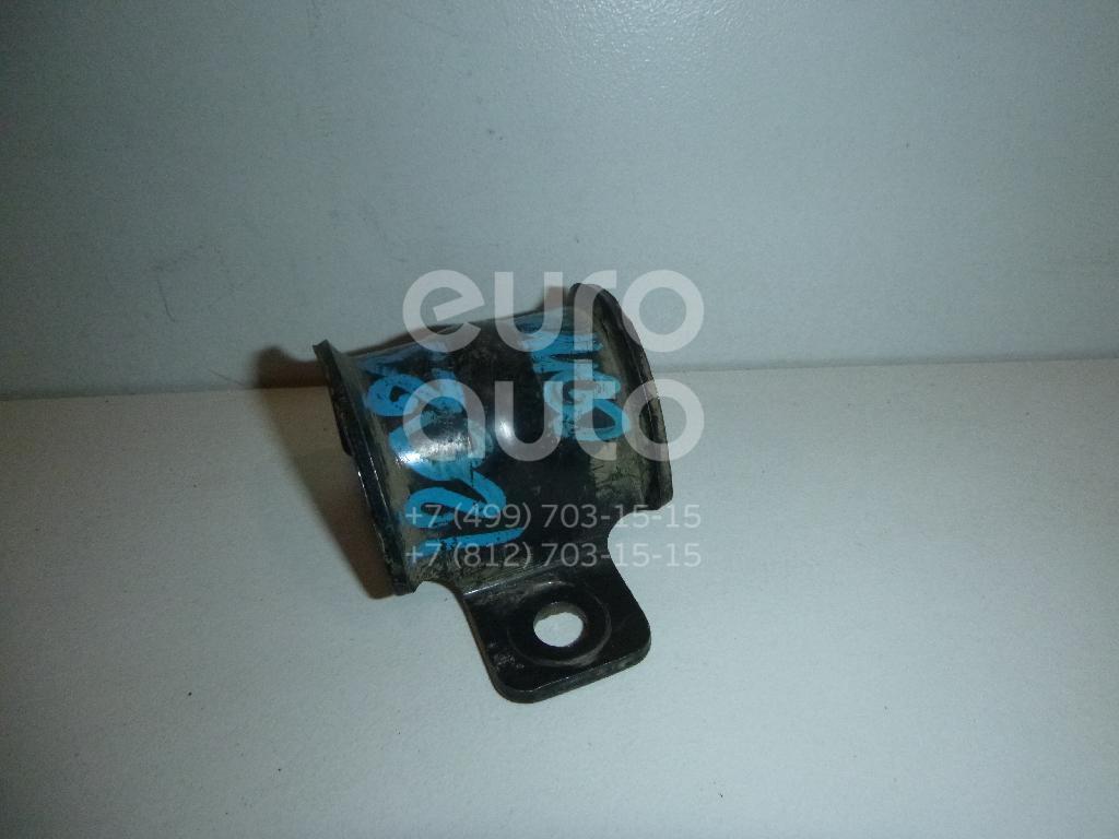 Скоба крепежная (п.п.к.) для Ford Transit/Tourneo Connect 2002-2013 - Фото №1