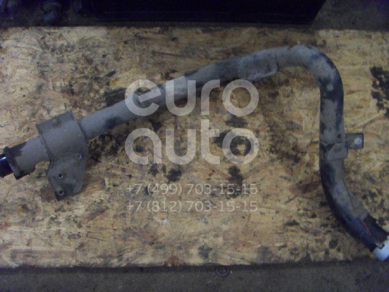 Горловина топливного бака для Ford Transit/Tourneo Connect 2002-2013 - Фото №1