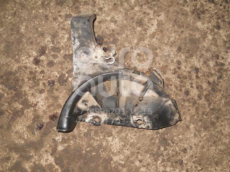 Кронштейн (сопут. товар) для Audi 80/90 [B3] 1986-1991;80/90 [B4] 1991-1994 - Фото №1