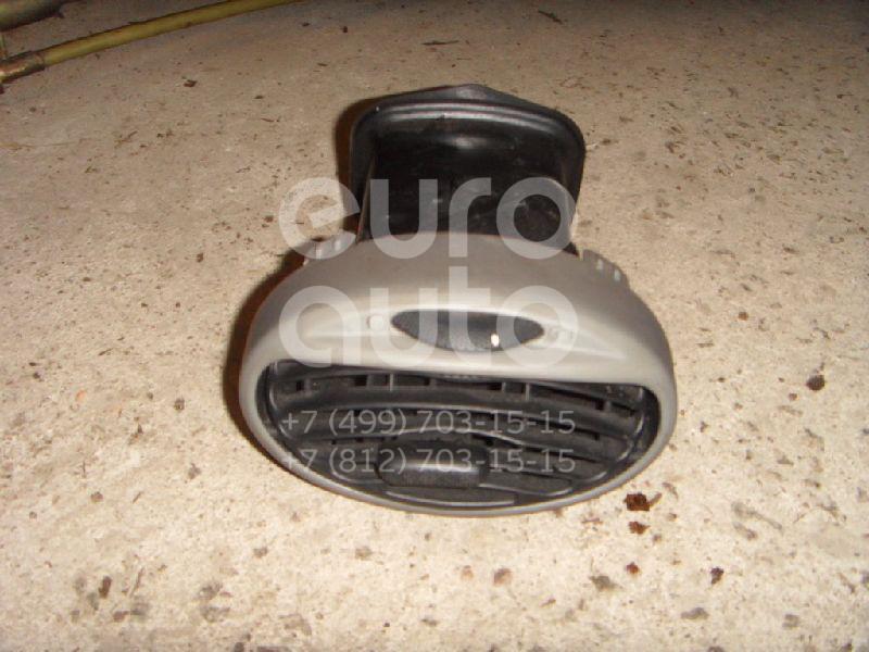 Дефлектор воздушный для Ford Focus I 1998-2005 - Фото №1