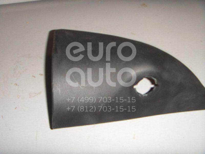 Накладка зеркала правого для Ford Focus I 1998-2005 - Фото №1