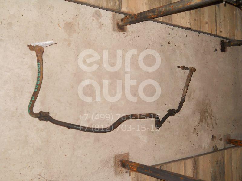 Стабилизатор задний для Mitsubishi Pajero/Montero Sport (K9) 1997-2008 - Фото №1